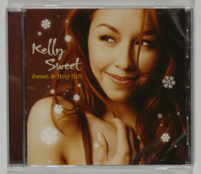 Kelly Sweet - 《Sweet & Holy Gift》
