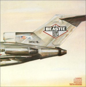 The Beastie Boys -《Licensed to Ill》