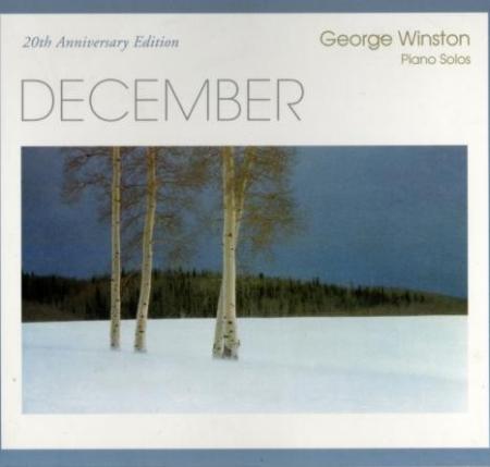George Winston -《十二月(二十周年纪念版)》