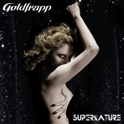 Goldfrapp -《Supernature》
