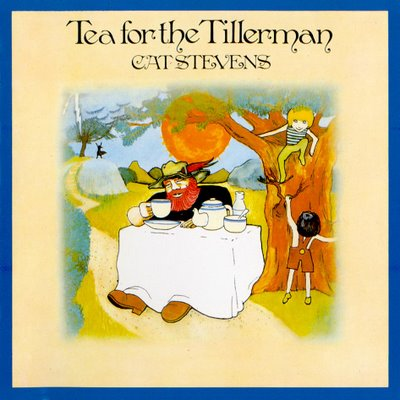 Cat Stevens -《Tea for the Tillerman》
