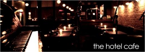 The Hotel Café