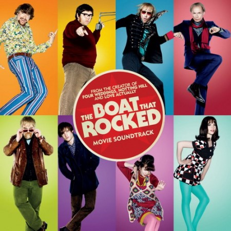 The Boat that Rocked OST