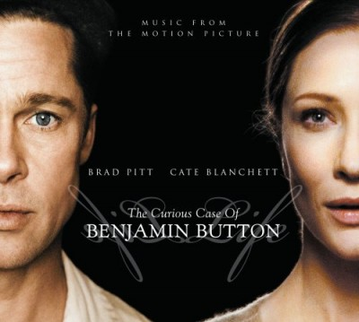 Alexandre Desplat - The Curious Case of Benjamin Button