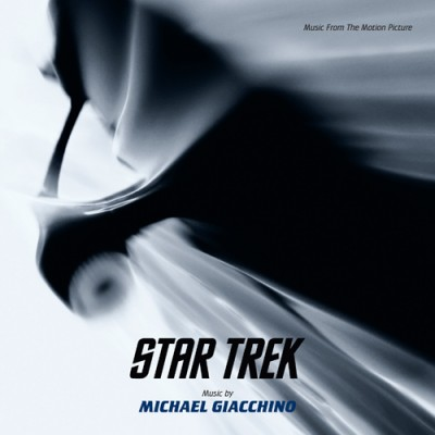 Michael Giacchino - Star Trek