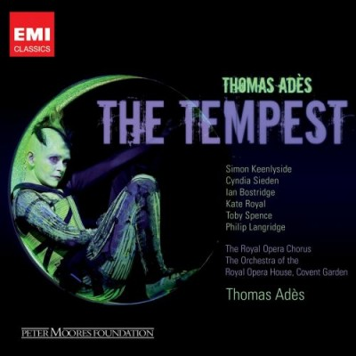 Thomas Ades - The Tempest