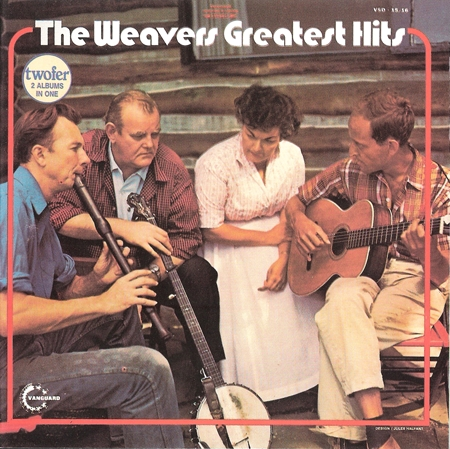 The Weavers - [Greatest Hits]