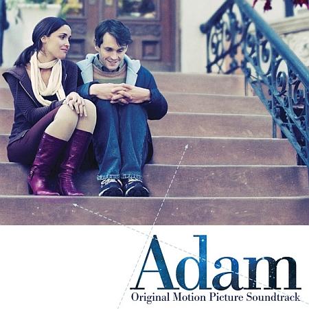 《Adam》原声大碟